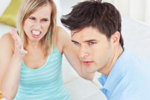 Пять фраз, которые могут убить любовь