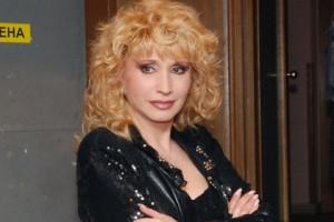 Ирина Алегрова всегда любила откровенные наряды