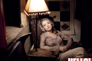 Оксана Акиньшина исполнила одну из главных ролей в фильме