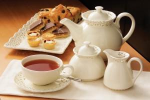 Черный чай без сахара свидельствует от твоей придирчивости