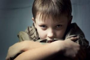 Не наказывай своего ребенка, иначе он может замкнуться