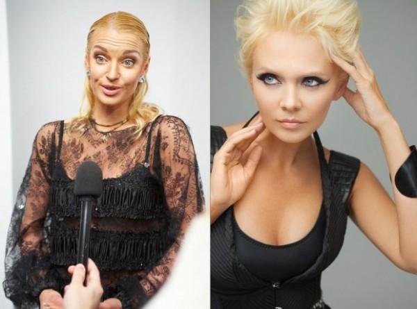 Волочкова сообщила об угрозах от Валерии