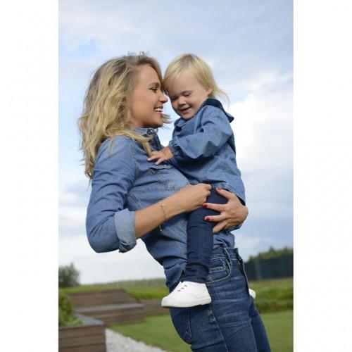 Глюкоза показала трогательное фото с дочерью Верой