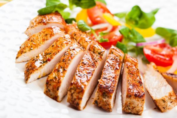 Рецепт маринада для шашлыка из курицы