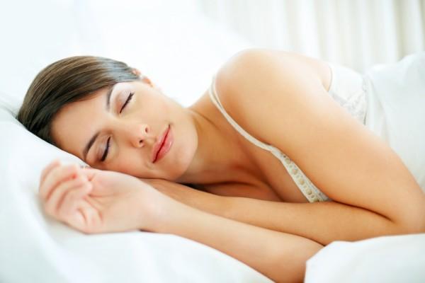 Здоровый сон – залог бодрости и красоты