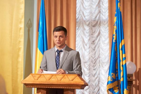 Актер Студии Квартал 95 Владтимир Зеленский
