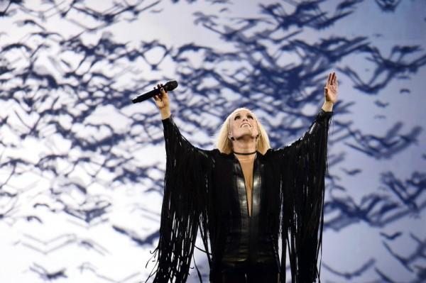 Евровидение 2016: участница от Исландии