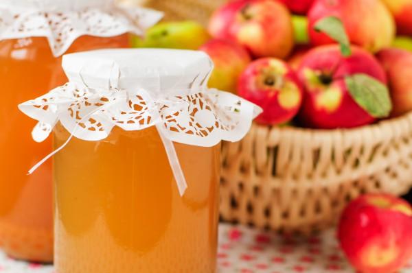 Яблочное варенье пошаговый рецепт с фото
