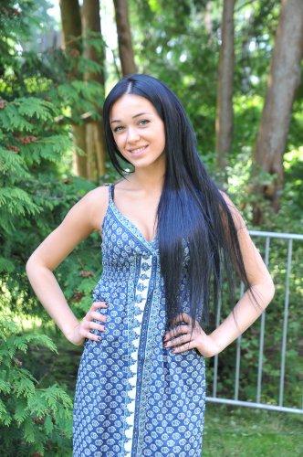 Участница от Украины Мария Яремчук заняла третье место на конкурсе Новая волна 2012