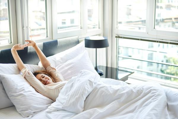 Отдых крайне важен для борьбы с ленью