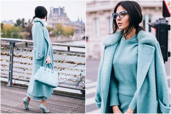 Стильные образы модных блогеров