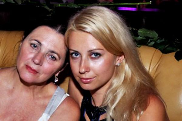 Тоня Матвиенко рассказала о серьезной травме своей мамы