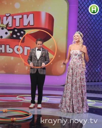 Евгений Сморигин уверен, что дети помогают худеть