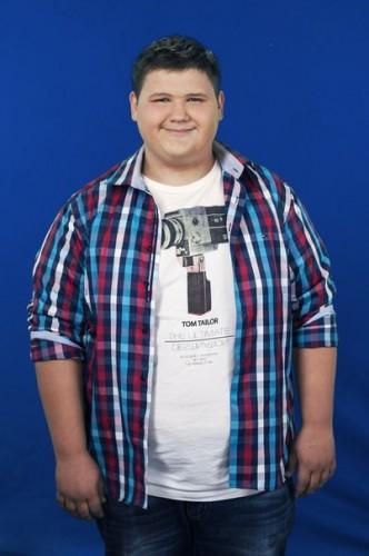 Саша Порядинский победил в шоу Х-фактор 4
