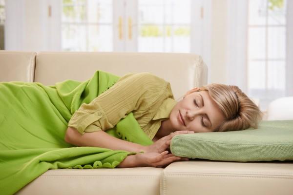 Ученые рассказали, сколько времени нужно спать