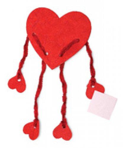 Сердце из бумаги своими руками фото 955
