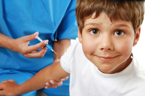 Вакцинация. Календарь прививок Официальный сайт Huggies
