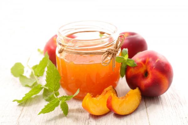 рецепты для мультиварки персиковое варенье