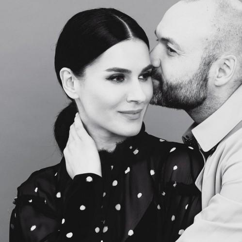 Маша Ефросинина с мужем фото
