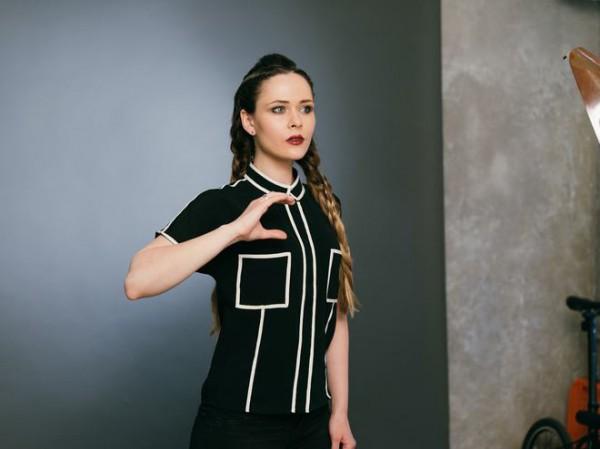 Юлия Санина фото