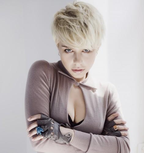 Тина Кароль: Viva! Самые красивые 2012