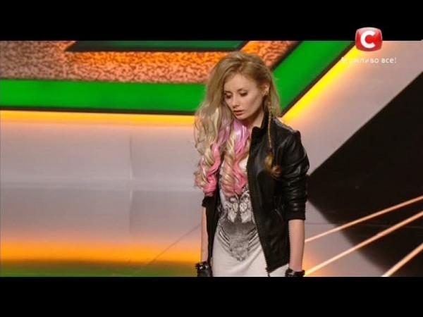 Х-фактор 5: Ирина