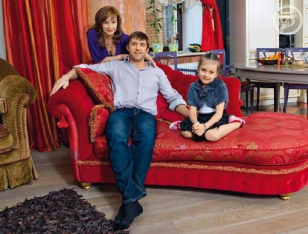 Владимир Вдовиченков разошелся с Ольгой Филлиповой