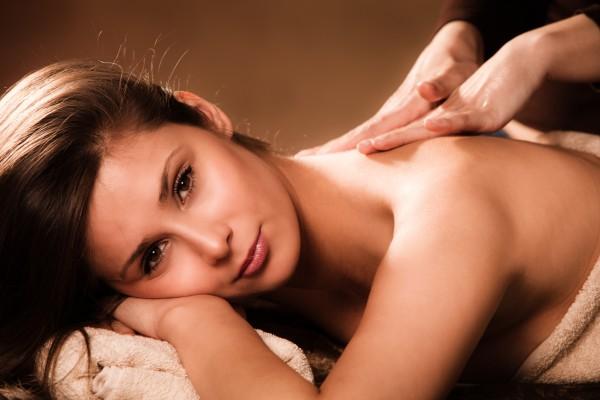 Чем полезен точечный массаж