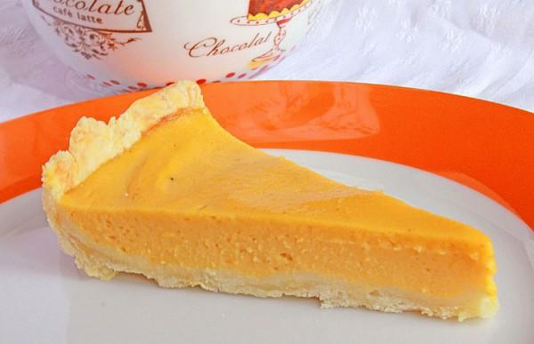 десерты с тыквой рецепты с фото