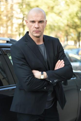 Павел Вишняков - седьмой участник шоу