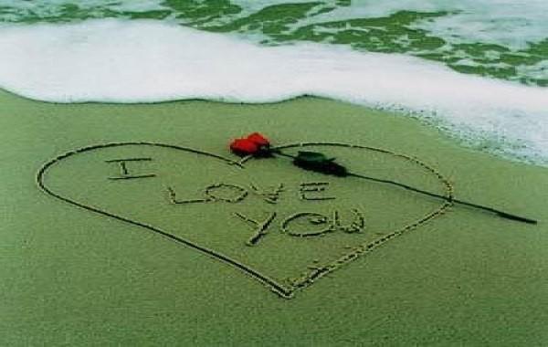 Красивые признания в любви