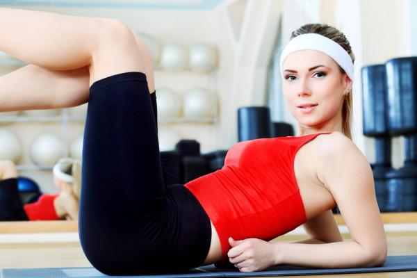 Эти упражнения помогут тебе улучшить свою физическую форму