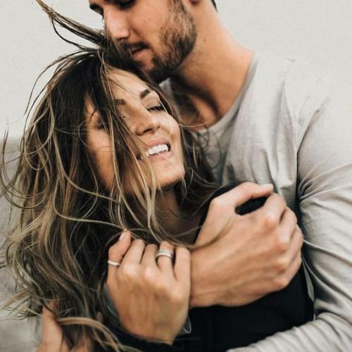 Пять шагов к тому, чтобы по уши влюбить его в себя