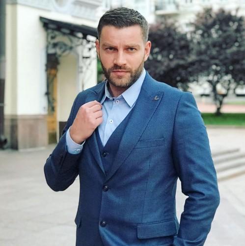 Богдан Юсипчук