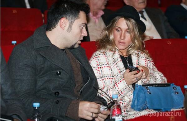 Алексей Чумаков и Юлия Ковальчук связали себя узами брака