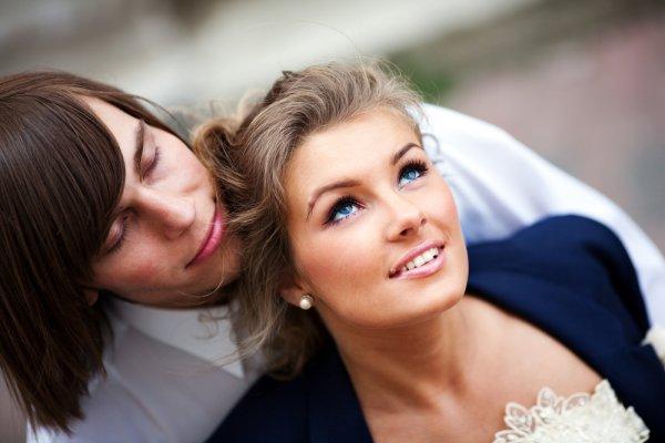 Любовь делает нашу жизнь прекрасной