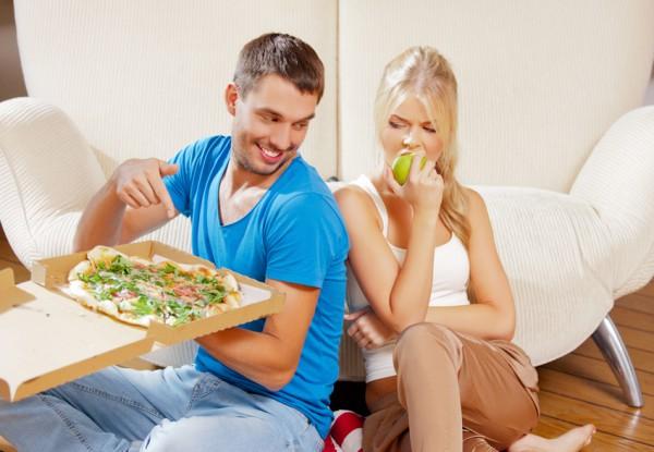 что можно есть для похудения список продуктов