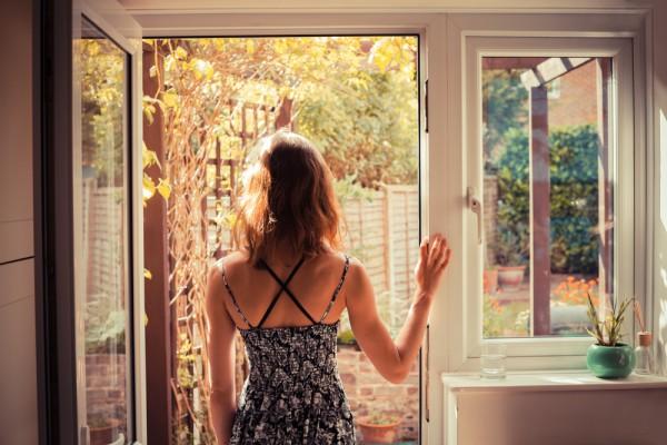 Регулярно проветривай дом