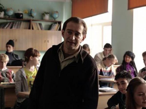 Фильм с Хабенским выиграл главный приз в Одессе