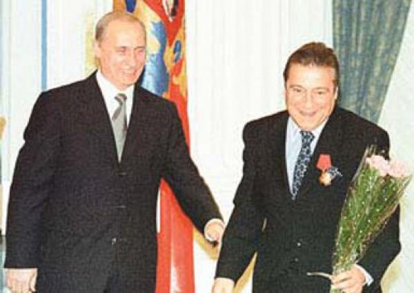 Генадий Хазанов