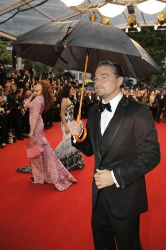 Каннский кинофестиваль 2013: Леонардо ди Каприо