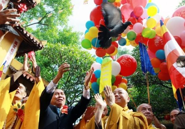 Во Вьетнаме день рождения отмечают в день нового года