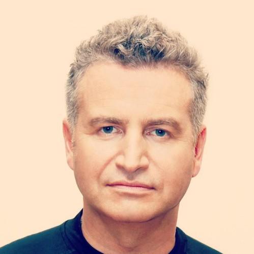 Леонид Агутин поделился своими мыслями относительно ситуации в Украине