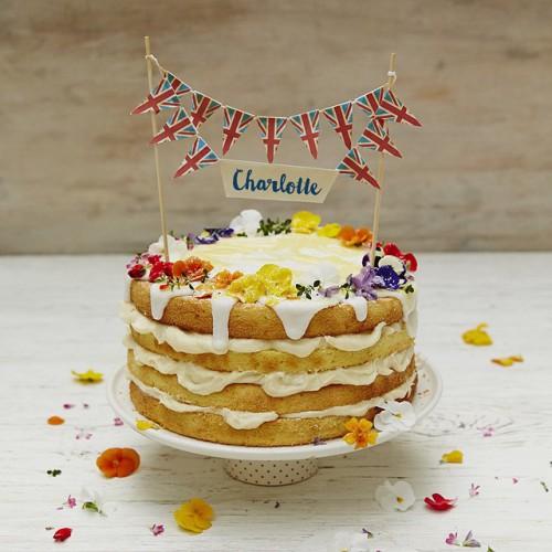 Королевский Шарлотта торт