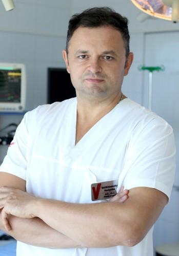 Доктор Валихновский