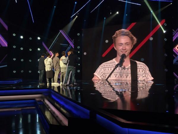Х-фактор 7 сезон 7 прямой эфир: подопечные Данилко не попали в супер-финал