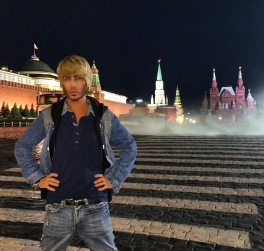Сергей Зверев уверен в том, что Майкл Джексон жив