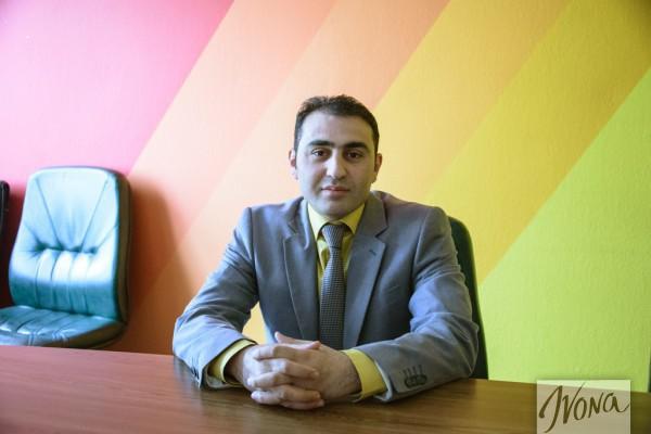 Хаял Алекперов рассказал о ситуации в Украине