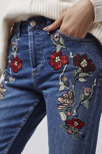 Какие джинсы носят звезды