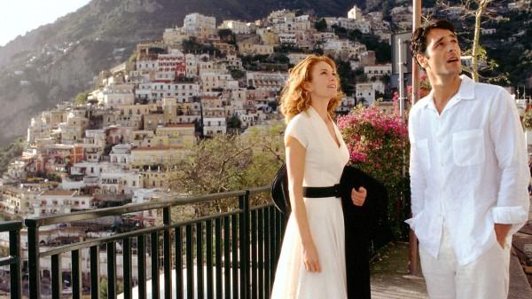 Под солнцем Тосканы (2003): Главная героиня отправляется в Тоскану, где ласковое южное солнце пробуждает в очарованной красотой Фрэнсис страстное желание начать новую жизнь.